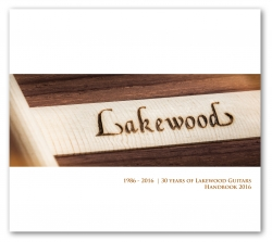 The new Lakewood Handbook 2016 is available now